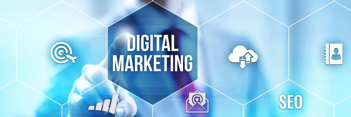 Digital Marketing Services by Leventm